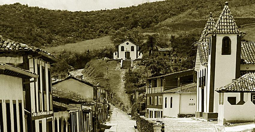 Post - São Bartolomeu